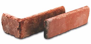Brick Size Thin Brick Flats 1 2 X 2 1 4 X 7 5 8