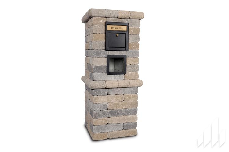 Sentinel-100-Mailbox-Garden-Features-Outdoor-Living