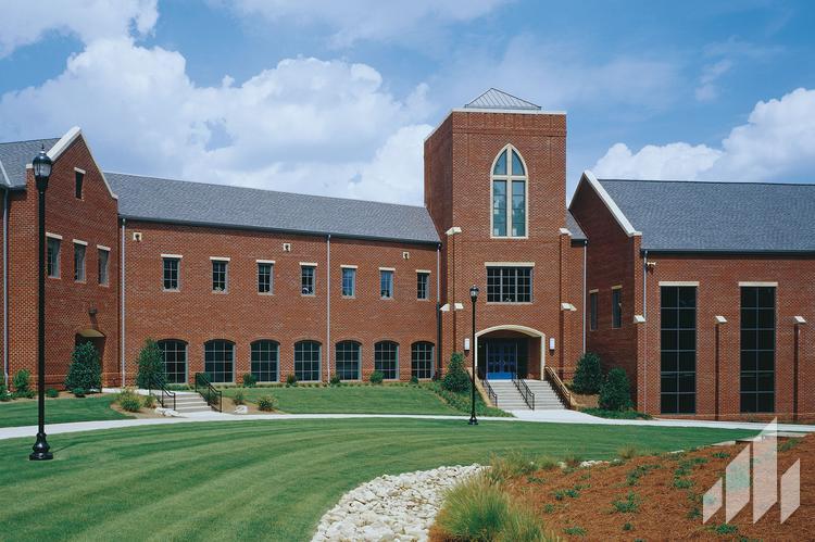 Seton-Hall-Regent-Building