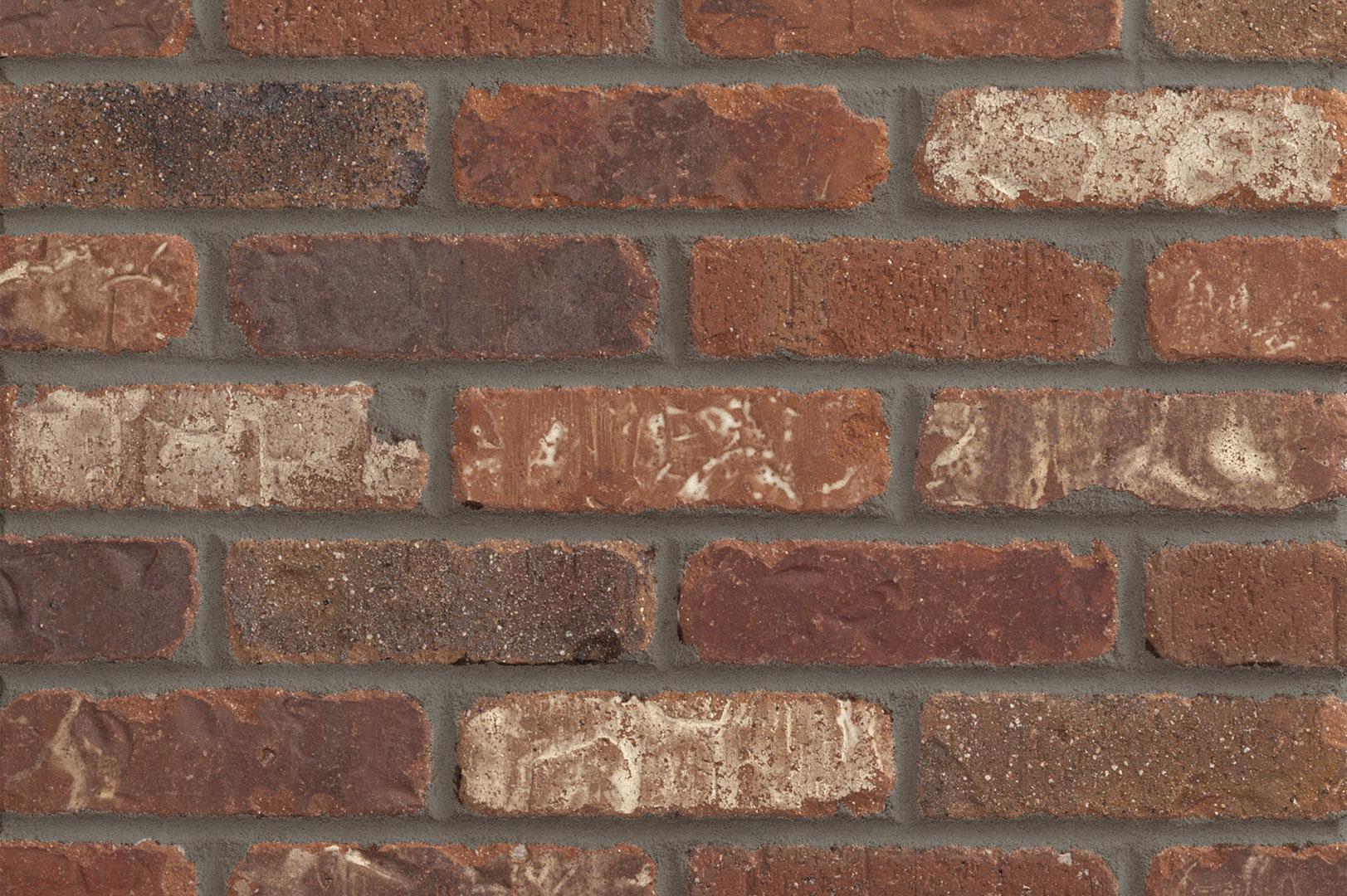 Barrington - Gray/Black Mortar