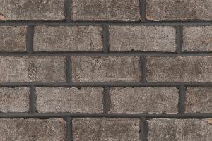 Everest Gray Tudor - Gray/Black Mortar