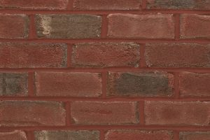 Jefferson Wade Tudor 6035 - Red Mortar