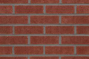 Red Centennial - Gray/Black Mortar