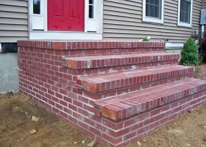 brickStairs
