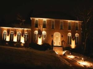 brick_front_house_with_landscape_lights