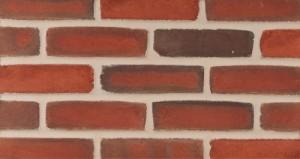molded brick